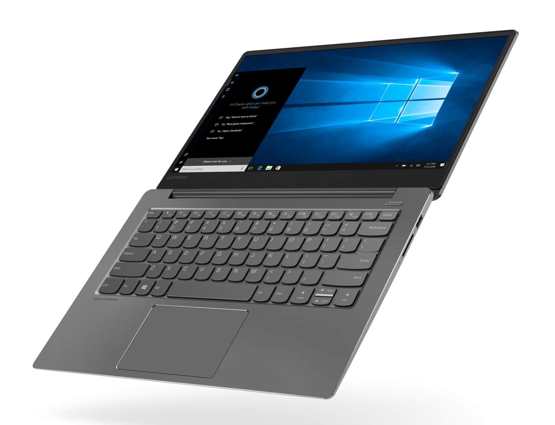 Lenovo Ideapad 530S-14ARR, ultrabook 14 pouces réactif (413€)