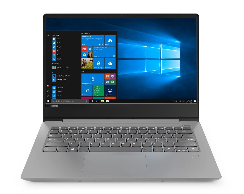 Lenovo Ideapad 330S-14IKB, Ultrabook pas cher (549€)