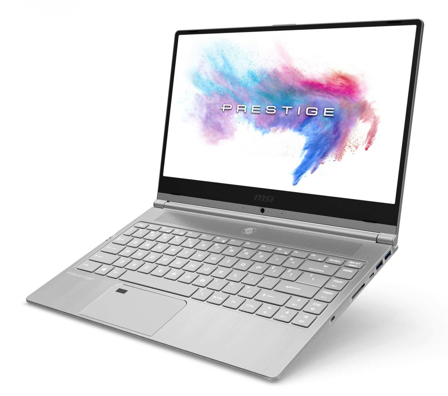 MSI PS42 8RB-291FR, ultrabook 14 pouces Full IPS Quad SS256 MX150 à 902€