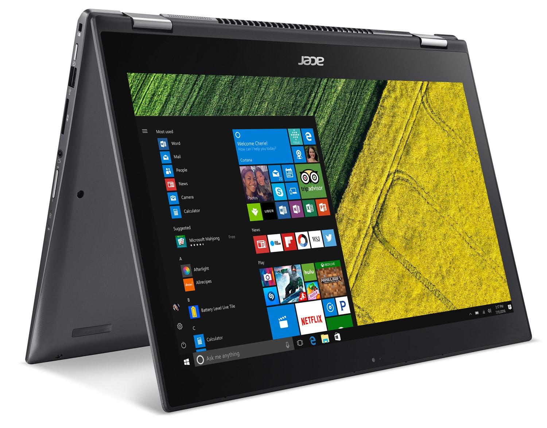 "Acer Spin SP515-51N-53BG, Ultrabook 15"" 2-en-1 Tablette (899€)"