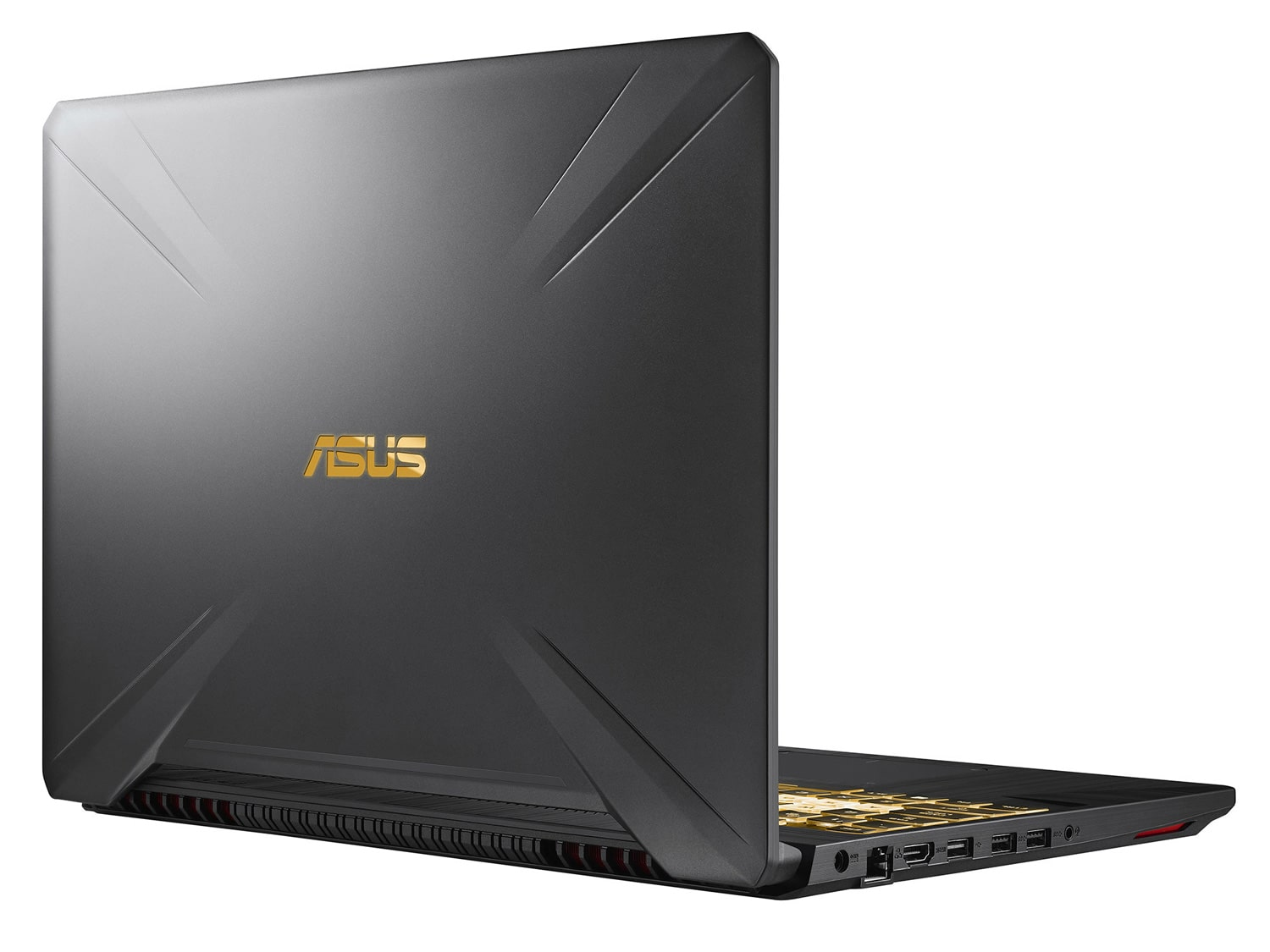 "Asus TUF 565GE-BQ136T, PC portable 15"" IPS gamer (1099€)"