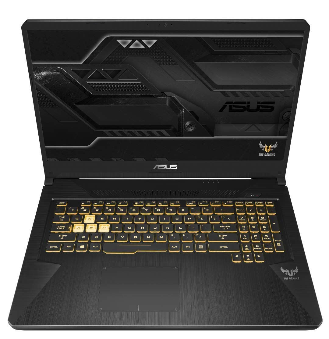 "Asus TUF765GM-EV149T, portable gamer 17"" écran 144Hz (1099€)"
