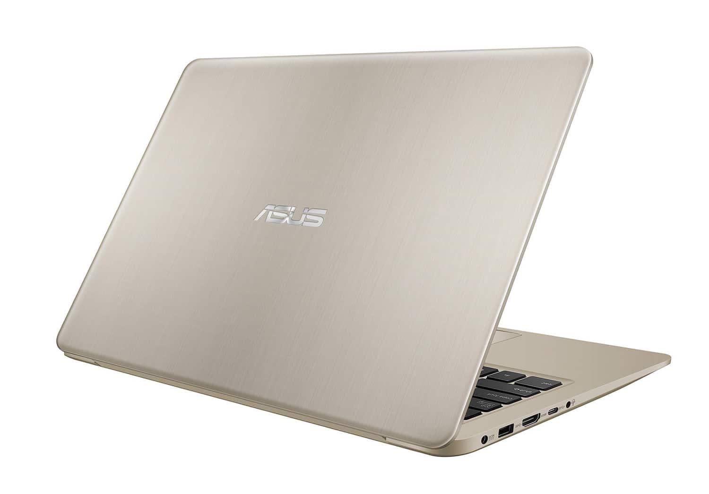 "Asus VivoBook S410UA-EB549T, PC portable Or 14"" léger (583€)"