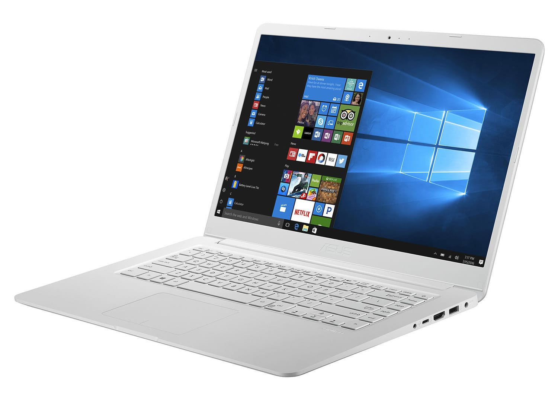 "Asus VivoBook S501UA-EJ767T, Ultrabook 15"" Full HD blanc (479€)"