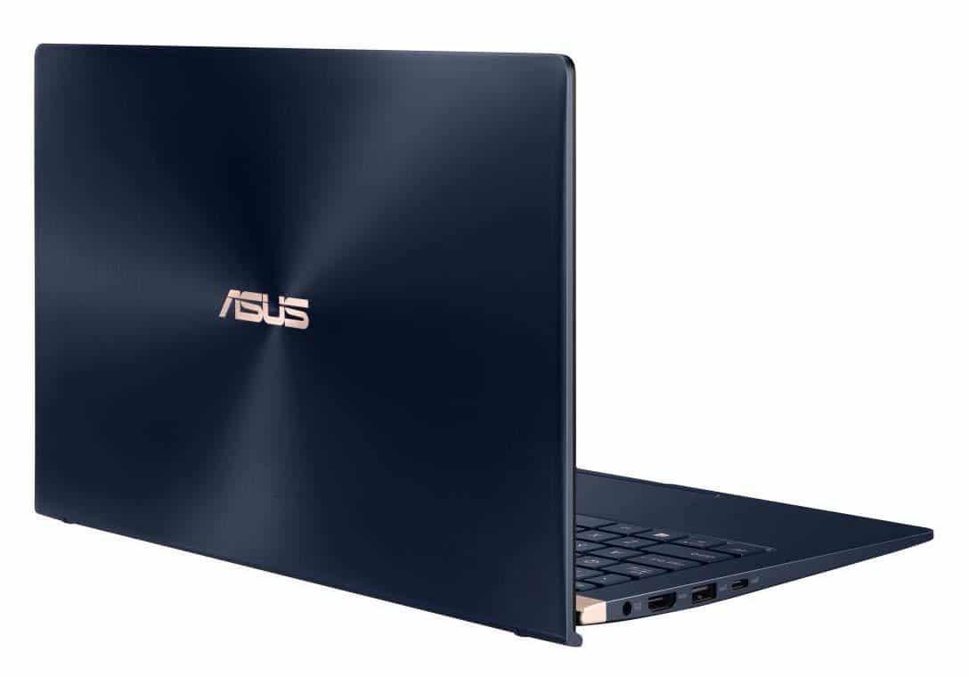 """Asus UX333FN-A4036T, Ultrabook 13"""" polyvalent NumPad (1105€)"""