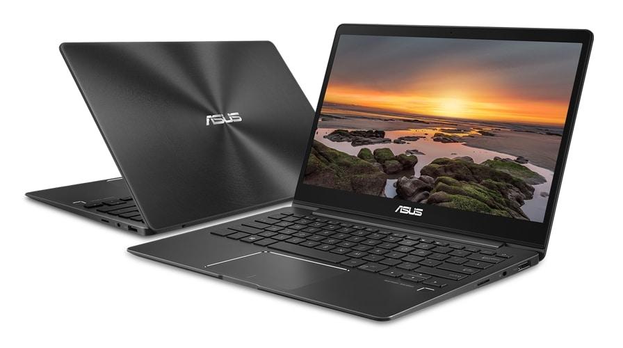 """Asus Zenbook UX331FN, Ultrabook 13"""" IPS Quad GeForce MX150 14h"""