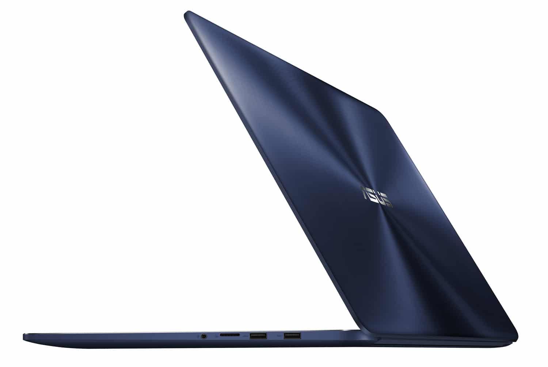 """Asus Zenbook UX550VD-BN019T, 15"""" polyvalent et léger (1029€)"""
