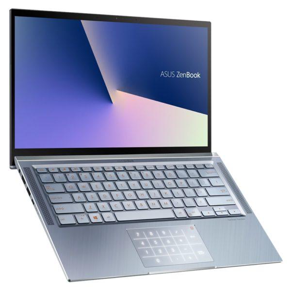 CES 2019 Asus ZenBook 14 UX431