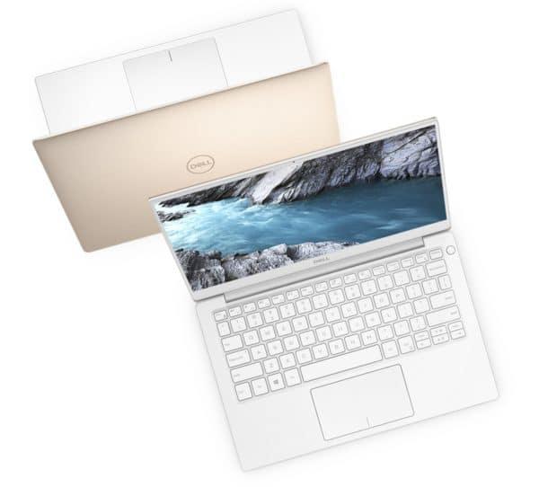 CES 2019 Dell XPS 13 (9380)