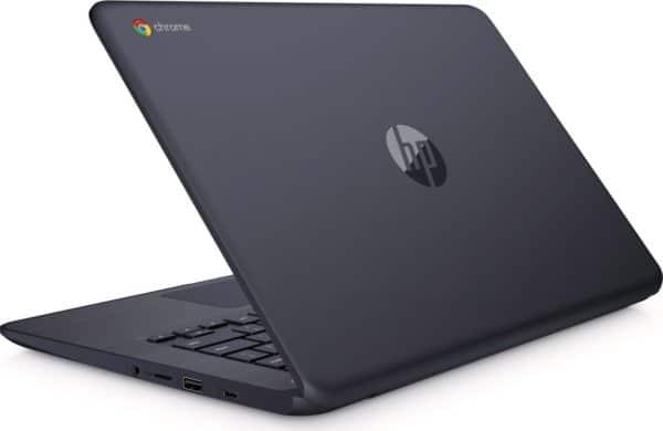 CES 2019 HP Chromebook 14 1