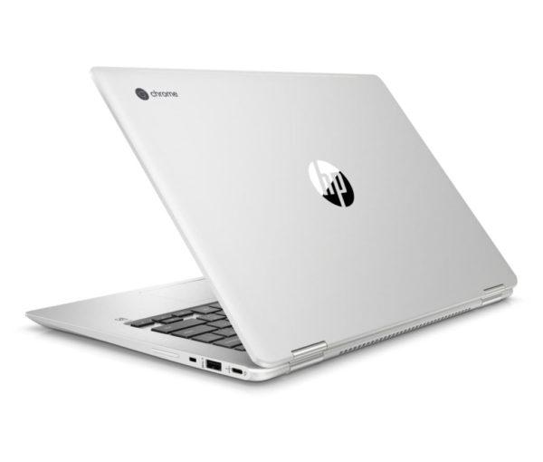 CES 2019 HP Chromebook x360 14 G1