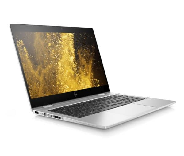 CES 2019 HP EliteBook x360 830 G5