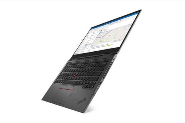 CES 2019 Lenovo ThinkPad X1 Yoga 4ème génération