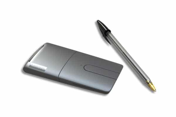 CES 2019 Lenovo Yoga Mouse