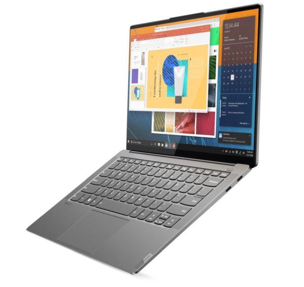 CES 2019 Lenovo Yoga S940