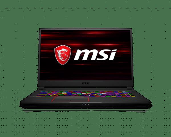 MSI GE75 Raider RGB