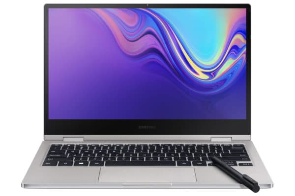 CES 2019 Samsung Notebook 9 Pro
