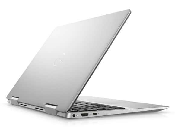 Dell Inspiron 13-7386