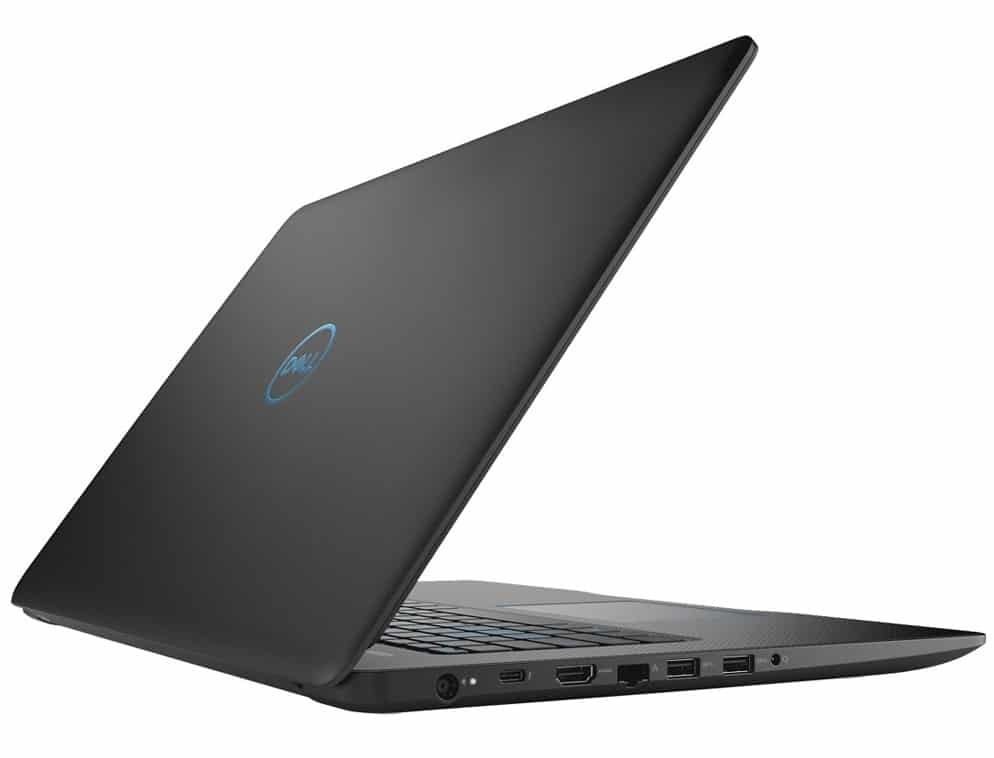 "Dell Inspiron G3 17-3779, PC portable 17"" IPS Hexa gamer (1149€)"
