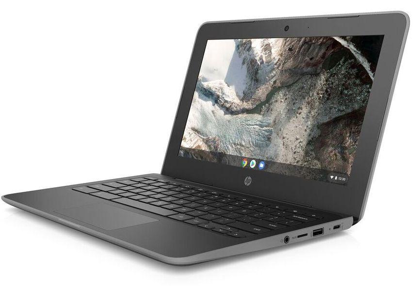 HP Chromebook 11 G7 EE et Chromebook x360 11 G2 EE, éducatifs