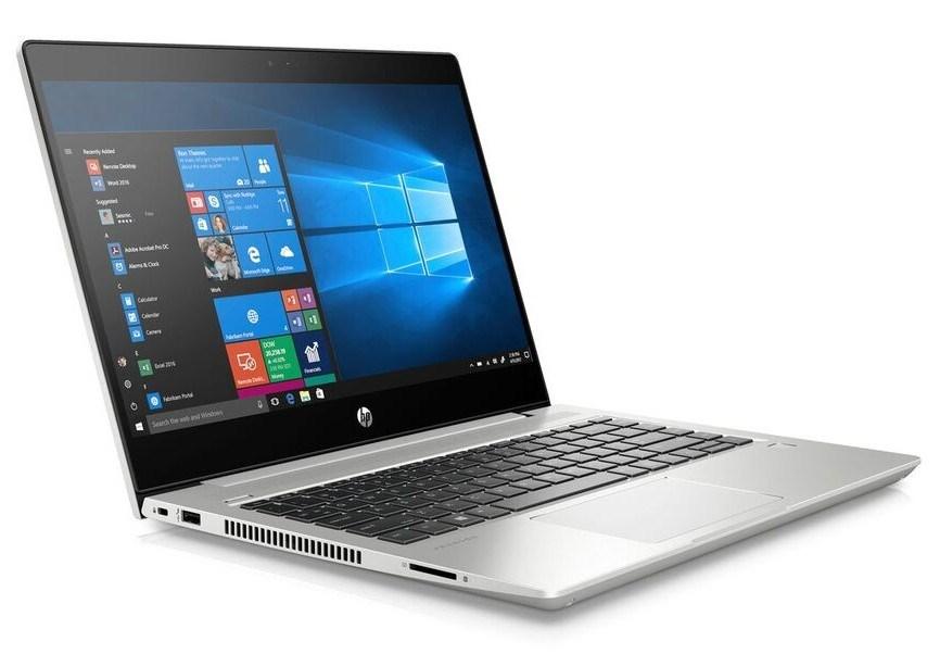 """HP ProBook 445 / 455 G6, PC portables 14"""" et 15"""" Pro AMD Quad Core"""