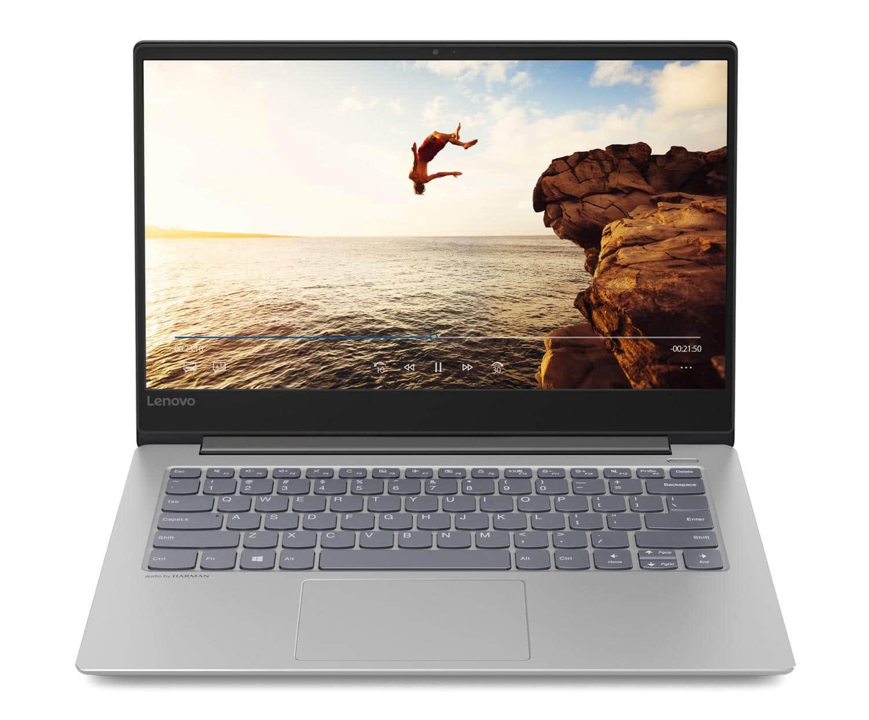 "Lenovo Ideapad 530S-14IKB, Ultrabook 14"" fin rapide 9h (719€)"