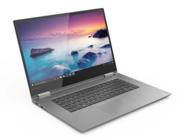 Lenovo Yoga 730-15IWL-365 (81JS002VFR)