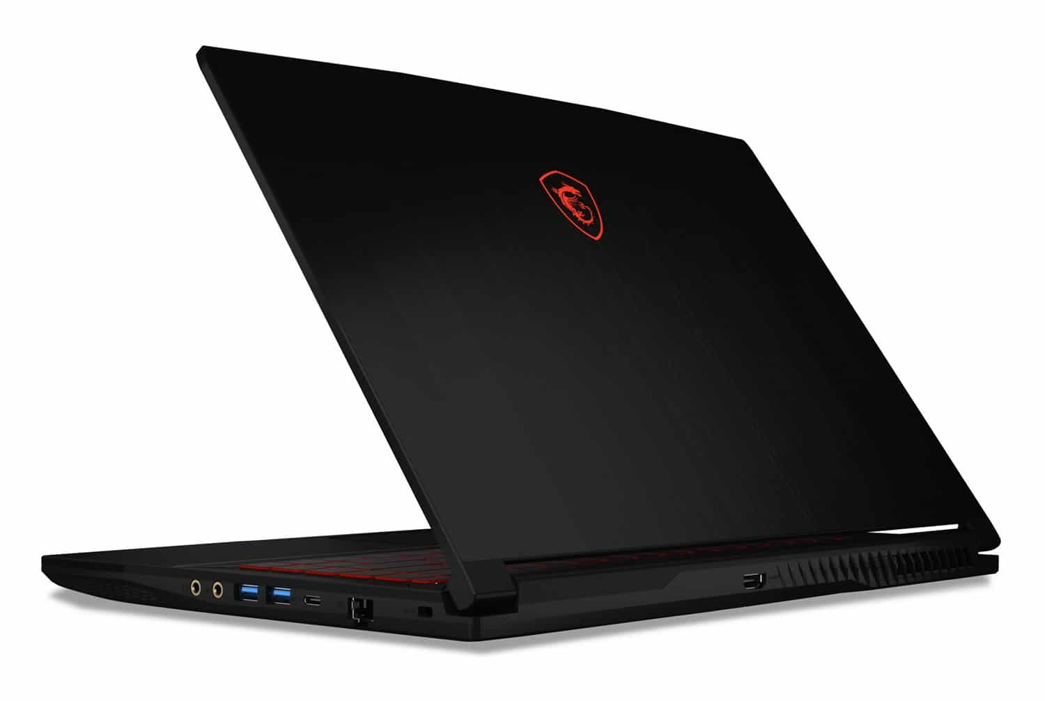 "MSI GF63 8RD-212FR, PC portable 15"" gamer autonome 7h (899€)"