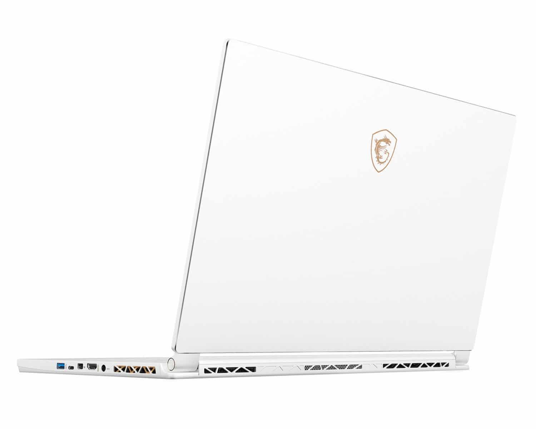 """MSI P65 8RF-446FR, Ultrabook 15"""" gamer léger nomade 8h (1600€)"""