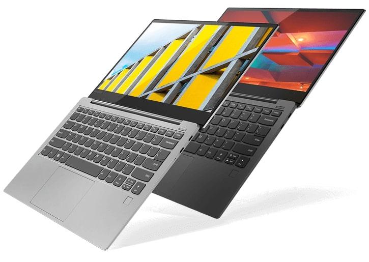 Revue de presse des tests publiés sur le Web (Lenovo Yoga S730-13IWL)