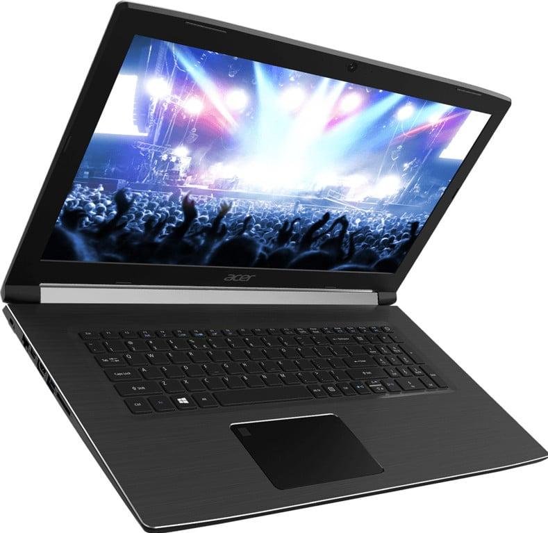 Revue de presse des tests publiés sur le Web (Acer Aspire 7 A715-72G)