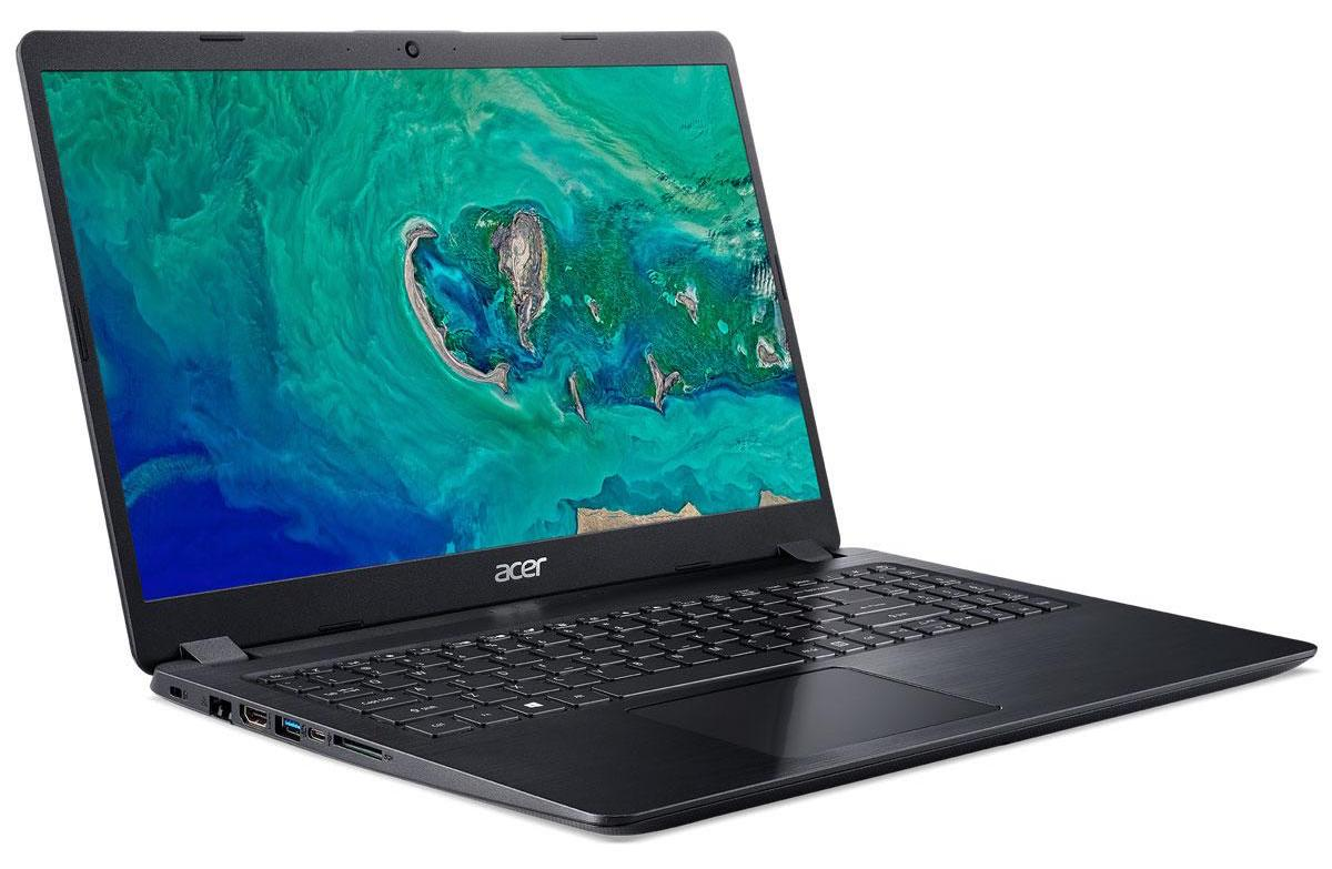 "Acer Aspire A515-52G-595Y, portable fin 15"" multimédia (699€)"