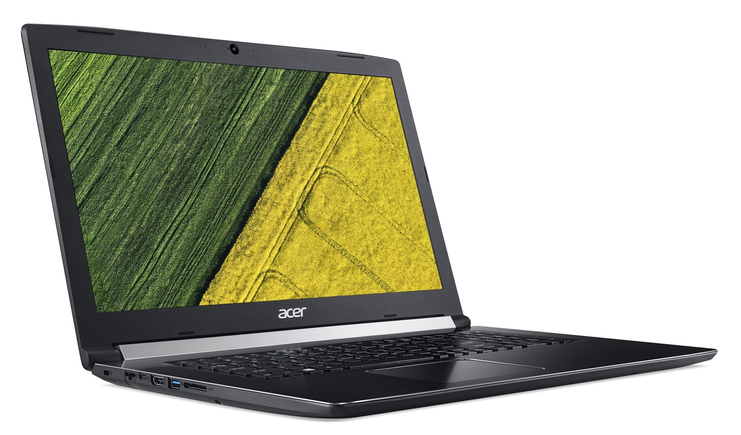 "Acer A517-51-369J, PC portable 17"" gros stockage DVD (469€)"