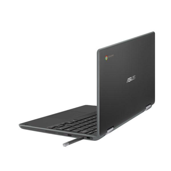 Asus Chromebook Flip C214