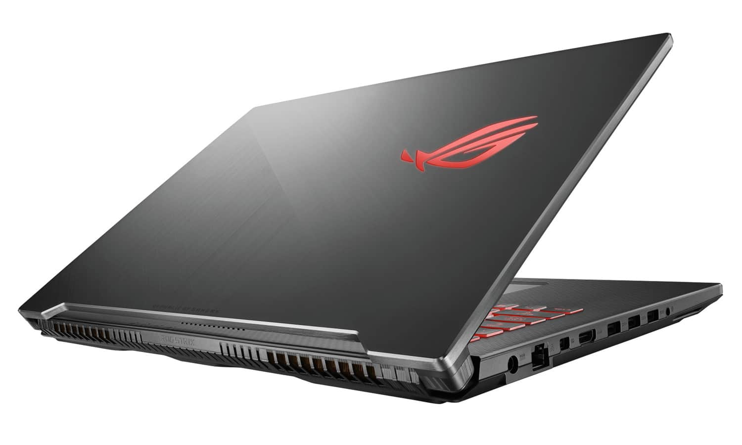"Asus G715GW-EV022T, PC portable 17"" gamer RTX 2070 (1899€)"