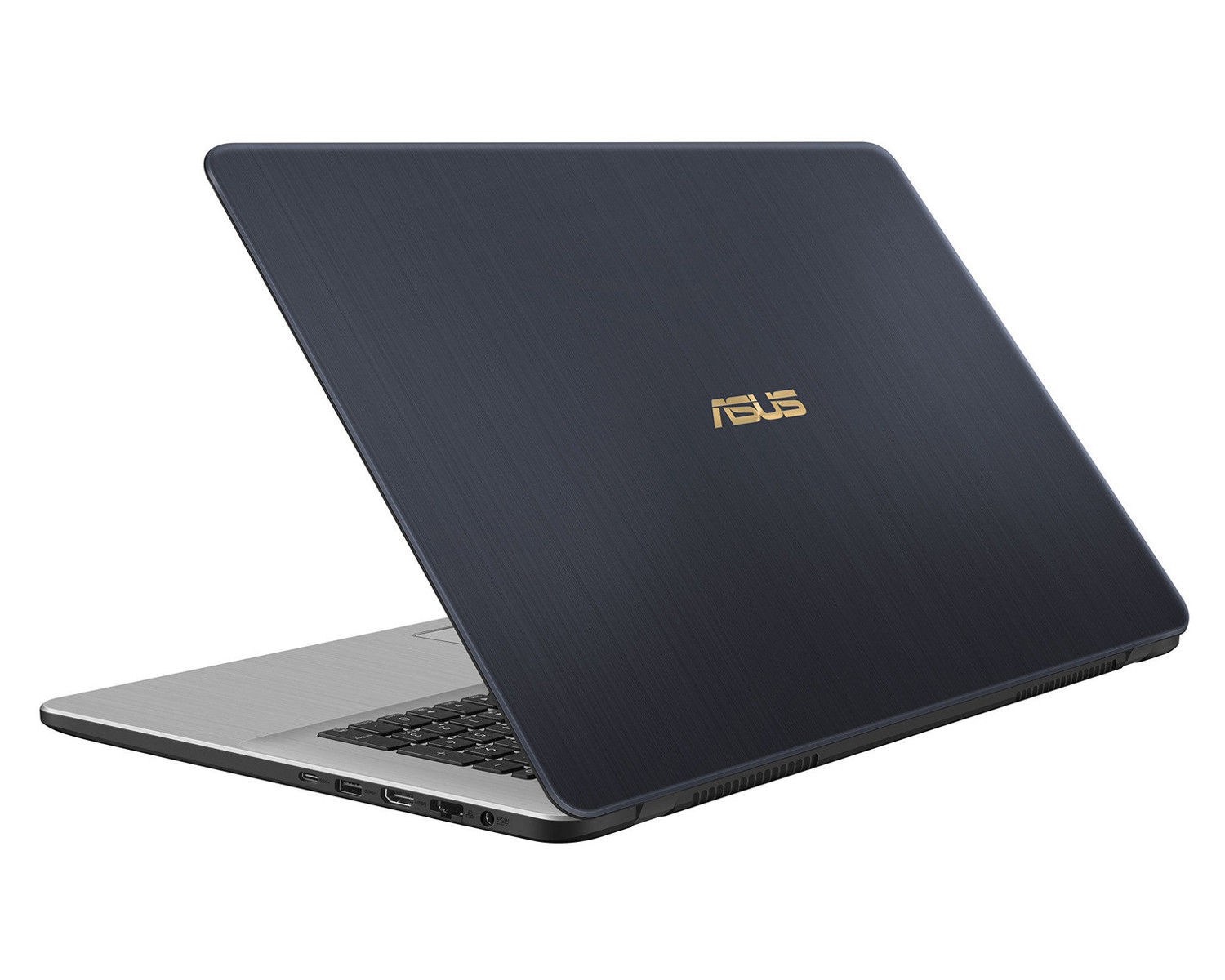 "Asus N705FD-GC049T, Ultrabook 17"" fin polyvalent 1.5 To (1259€)"