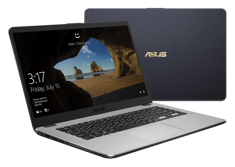 """Asus S505ZA-EJ484T, PC portable 15"""" argent rapide (499€)"""