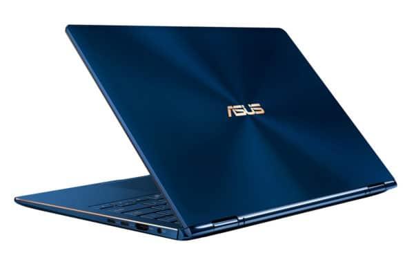 Asus ZenBook Flip 13 UX362FA-EL114T
