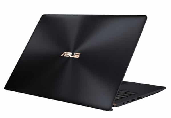 Asus ZenBook Pro 14 UX450FD-BE023T