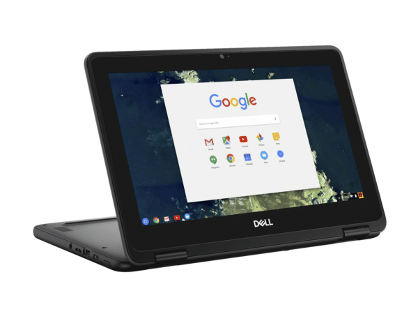 Dell Chromebook 3100 2-en-1