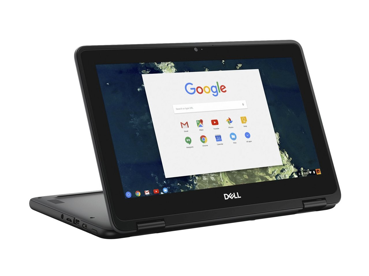 "Dell Chromebook 3100 2-en-1 et Chromebook 3400, PC portables 11"" et 14"""