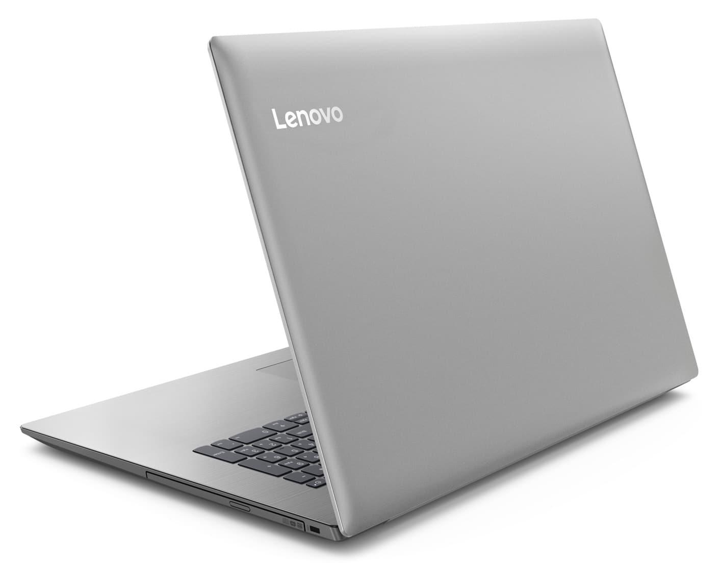 Lenovo 330-17IKBR, 17 pouces réactif pas cher (479€)