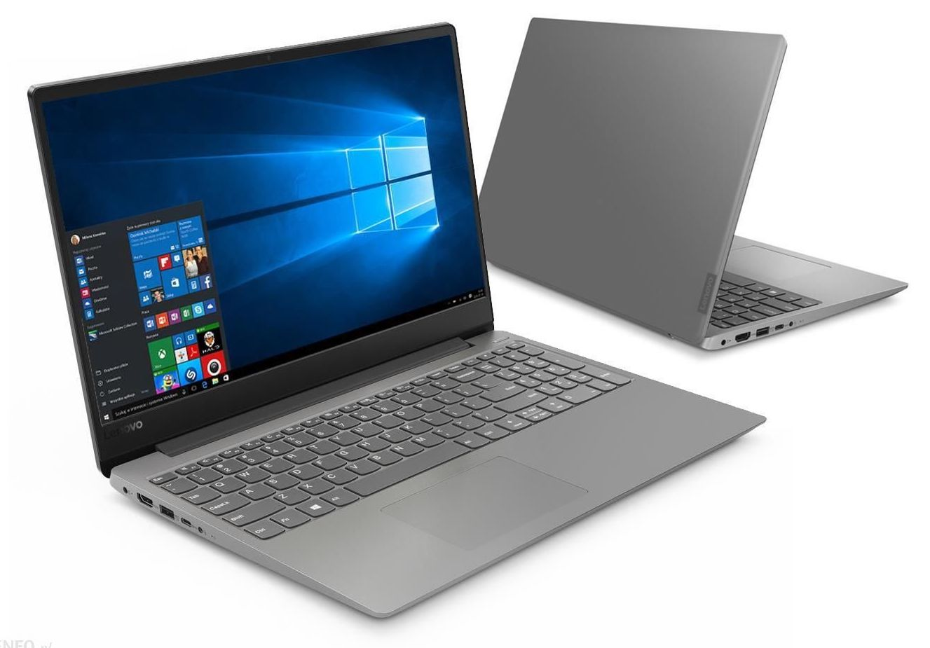 Revue de presse des tests publiés sur le Web (Lenovo IdeaPad 330s-15ARR)