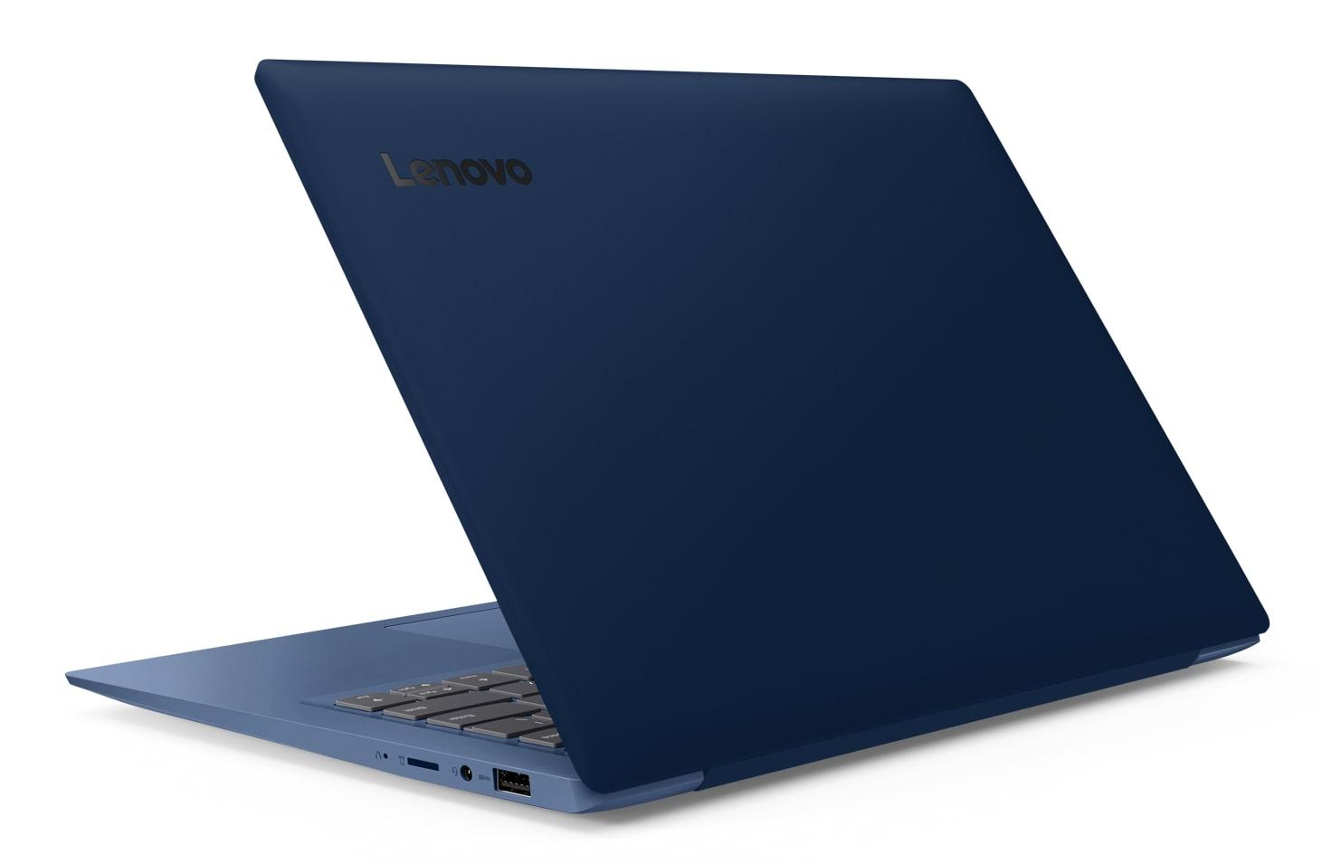 """Lenovo Ideapad S130-14IGM, portable 14"""" bleu pas cher (319€)"""