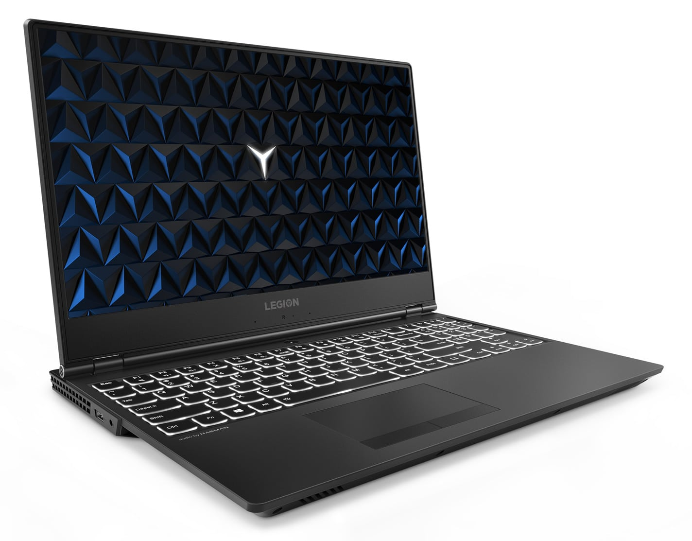 "Lenovo Legion Y530-15ICH, PC portable jeu occasionnel 15"" (699€)"