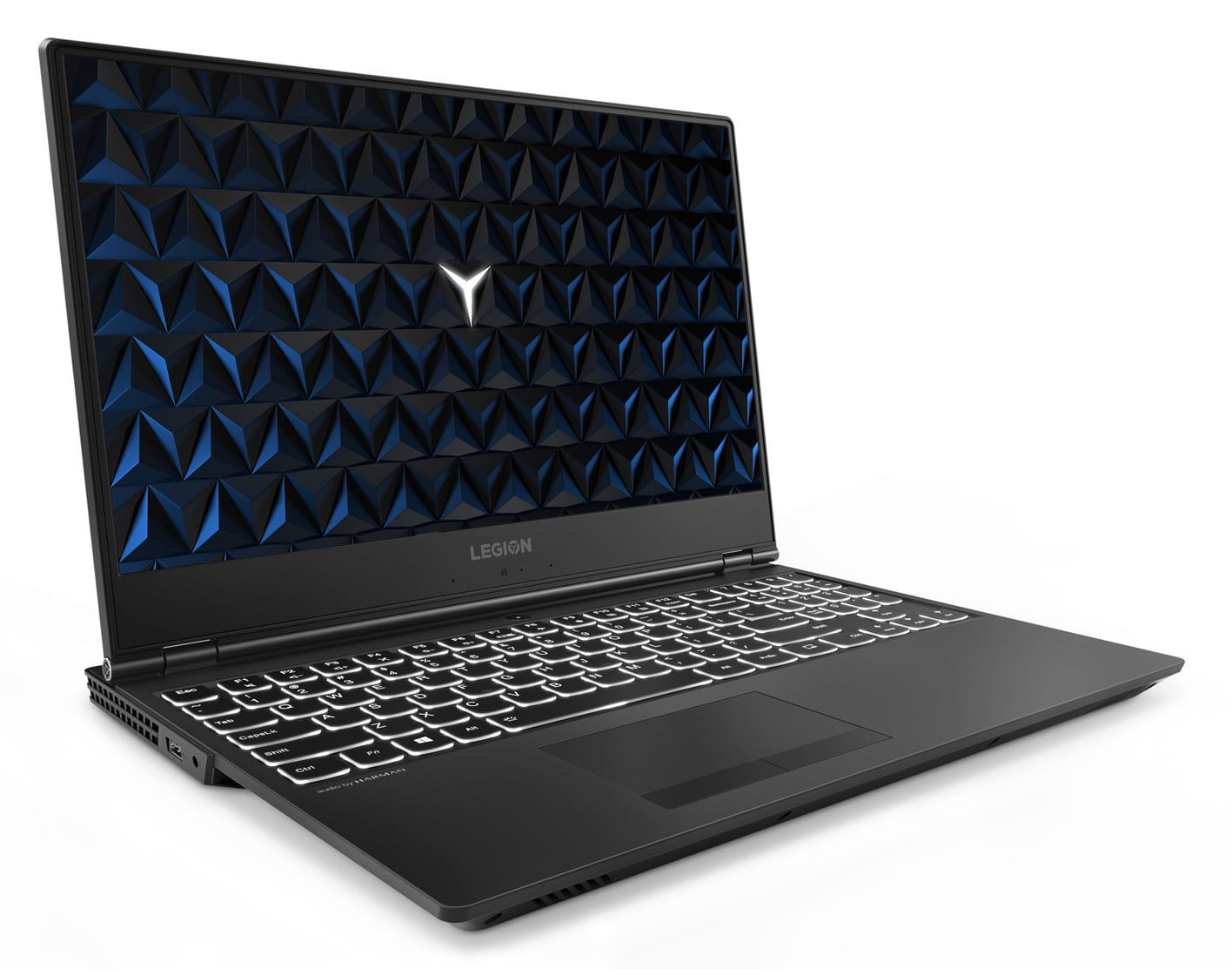 "Lenovo Legion Y530-15ICH, 15"" polyvalent puissant (759€)"