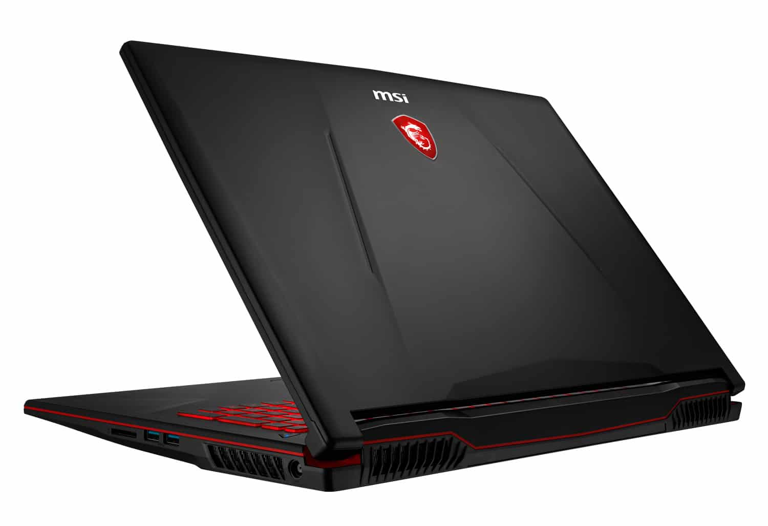 "MSI GL73 8SE-017XFR, PC 17"" gamer RTX 2060 sans OS (1709€)"