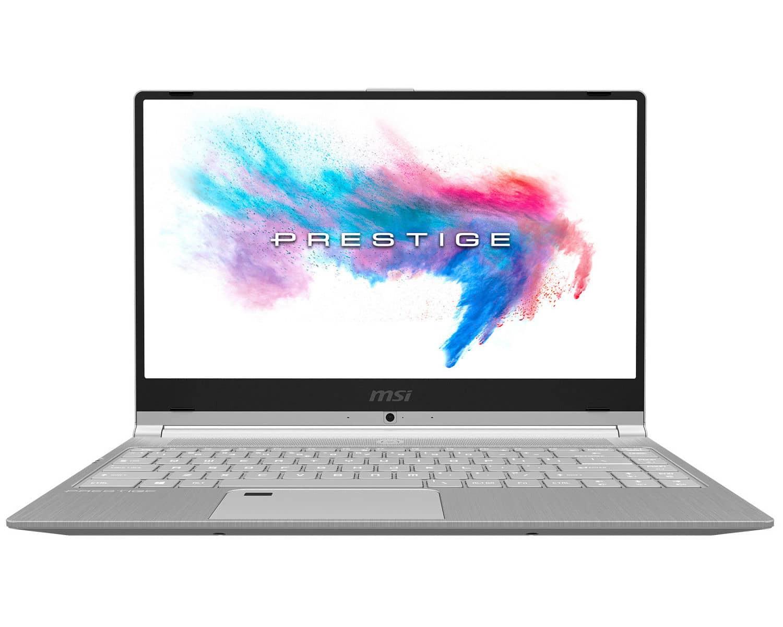 "MSI PS42 8M-480FR Prestige, Ultrabook 14"" léger réactif 10h (799€)"