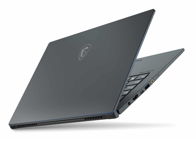 "MSI PS63 8RC-025FR, Ultrabook 15"" GTX léger 11h (1349€)"