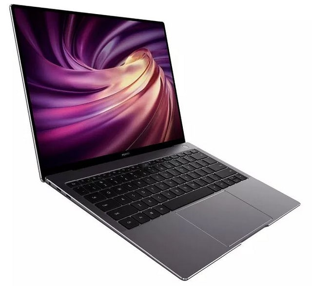 "<span class=""tagtitre"">MWC19 - </span>Huawei MateBook X Pro 2019, Ultrabook 3K Quad Core MX250"